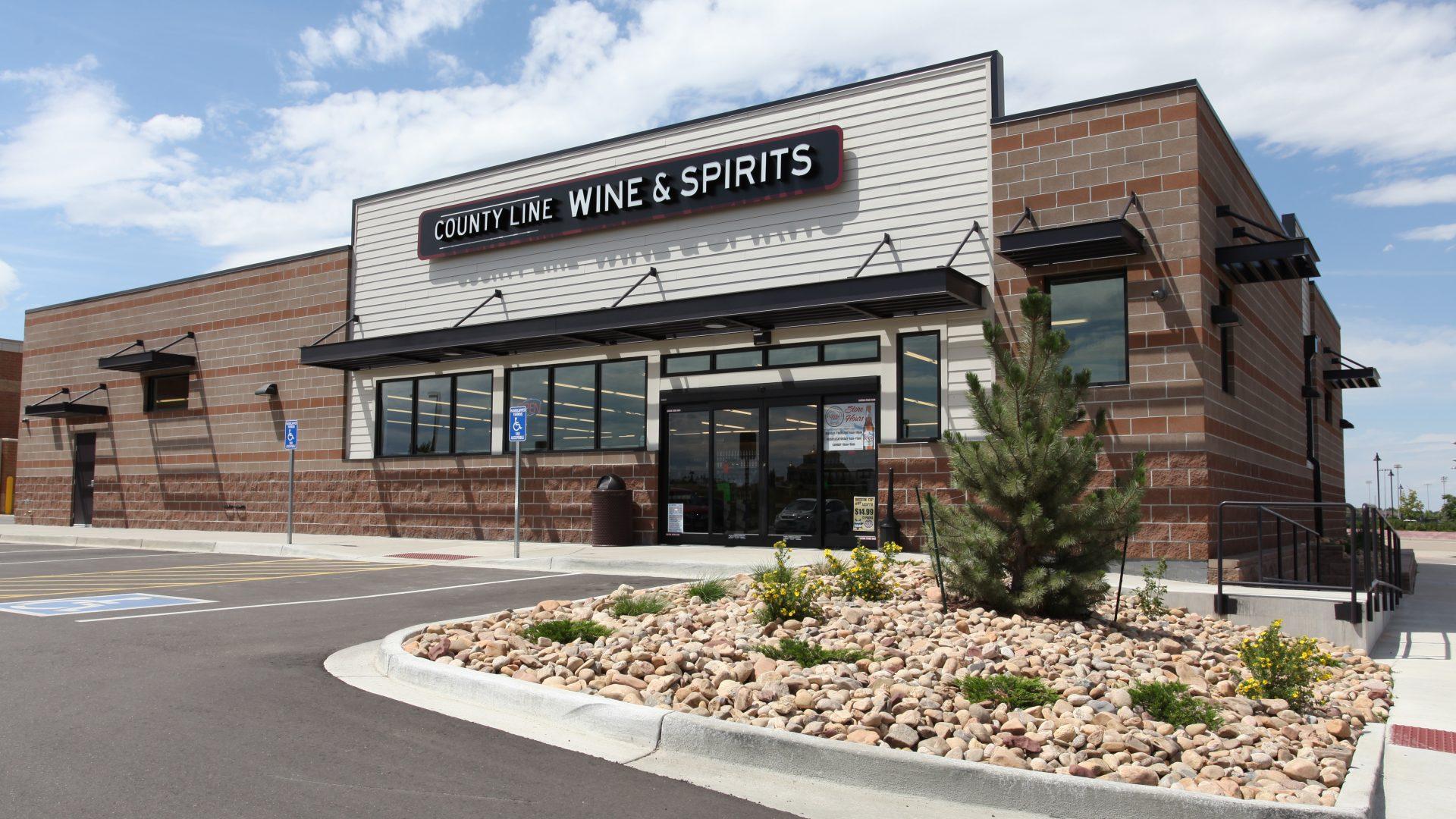 County Line Liquor Final